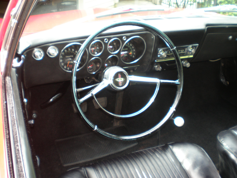 1965 Turbo Joe S Corvair Garage